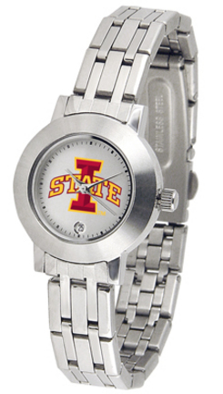 Iowa State Cyclones Dynasty Ladies Watch