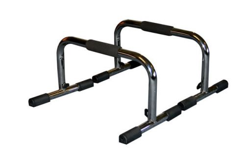 J Fit 20-0610 Large Push-Up Bar