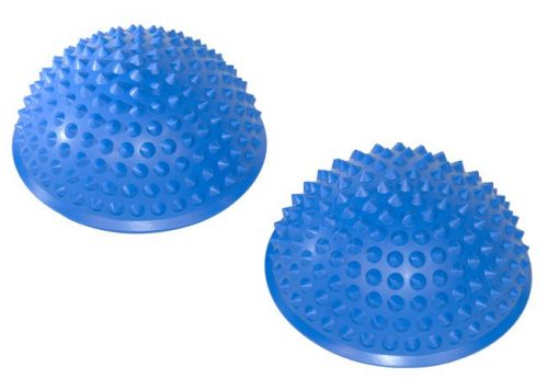 J Fit 20-1200 Small Balance Pods - Blue
