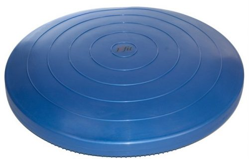J Fit 20-1300 Balance Disc 60cm - Blue