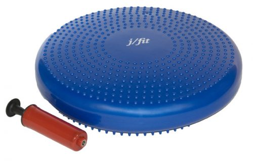 J Fit 20-1301 Fit Balance Disc - Blue