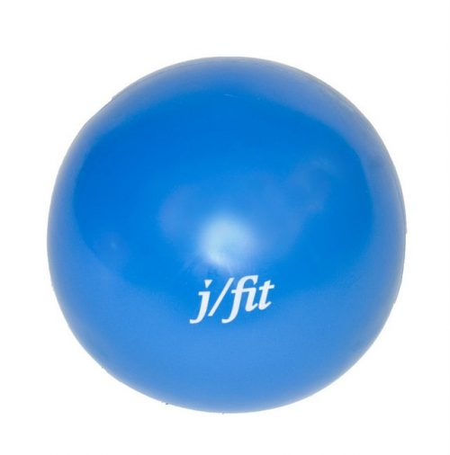 J Fit 20-1505 Toning Ball 5lbs - Blue