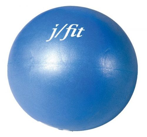 J Fit 20-3011 11 Inch Therapy Ball - Blue