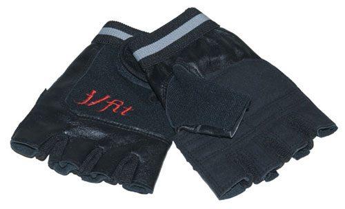 J Fit 30-1250-LRG Men's Weightlifting Gloves - Large