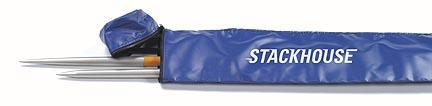 Javelin Carry Bag - Holds 800 gram Javelins