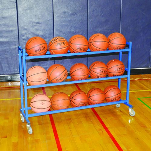 Jaypro Sports BBABC-1 Atlas Ball Cart