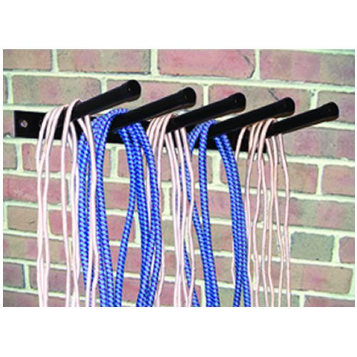 Jaypro Sports PE-110 Jump Rope Rack