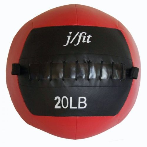 Jfit 20-0056 Medicine Ball Max - 20 lbs.