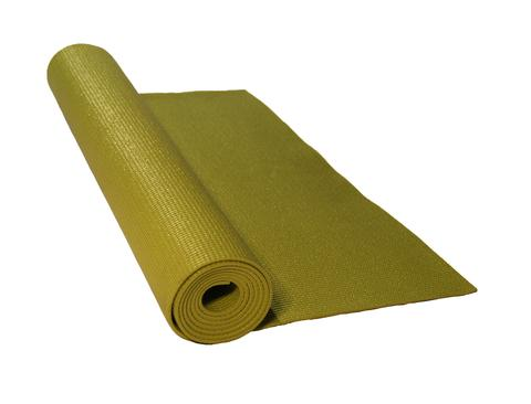 Jfit 80-8500-LOL Yoga Mat Light Olive