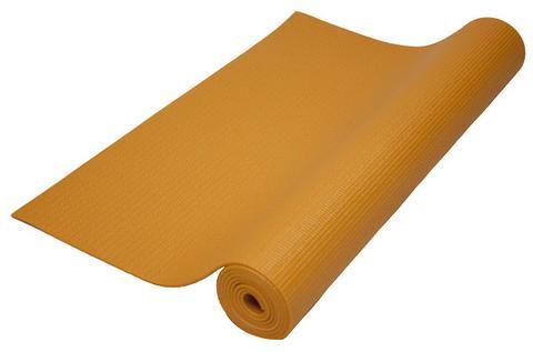 Jfit 80-8600-ORG Pilates Mat Orange