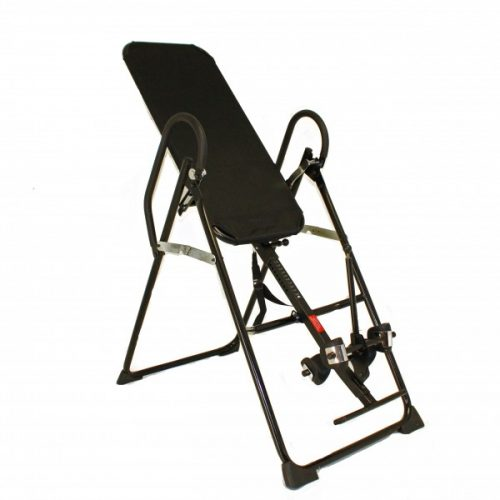 Jobri BB3200 BetterBack Deluxe Inversion Table - Black
