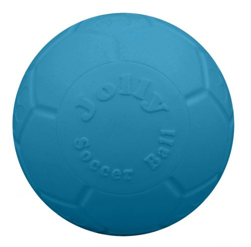 Jolly Pets JSB8-OCEAN Soccer Ball - 8 in.