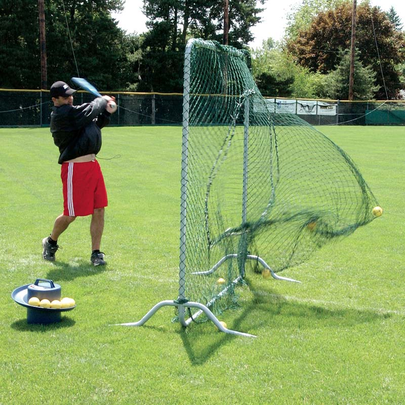 Jugs Replacement Netting (for the S quare Fixed-Frame Screen with Sock-Net)