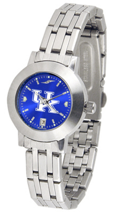 Kentucky Wildcats Dynasty AnoChrome Ladies Watch