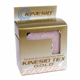 Kinesio USA KIN002 Kinesio Tex Tape - Beige