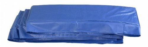 King Service Holdings UBPADRTG-S-148-B 8 x 14 ft. Super Trampoline Replacement Safety Pad - Blue