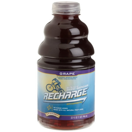 Knudsen 23576 Grape Recharge Pet
