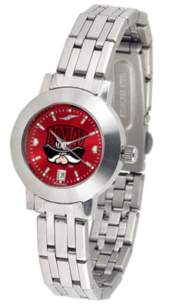 Las Vegas (UNLV) Runnin' Rebels Dynasty AnoChrome Ladies Watch