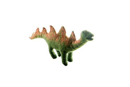 Le Sharma LSDN-03 Eco-Dinosaur Troodon
