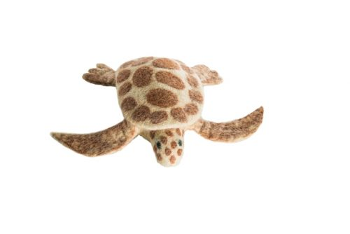 Le Sharma LSTR-01 8 ft. Caspian Eco-Turtle