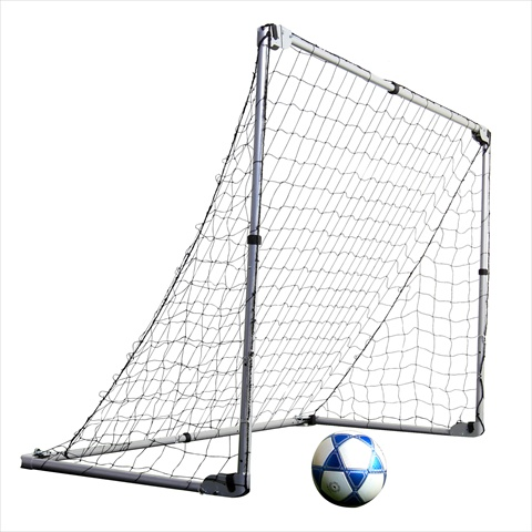 Lifetime Products 90046 Adjustable Soccer Goal