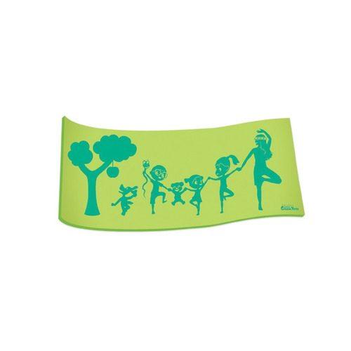 Little Yogis Eco Mat