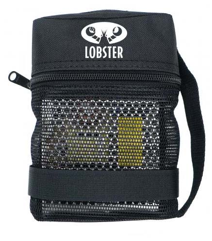 Lobster External AC Power Supply for use with Lobster Tennis Ball Machines