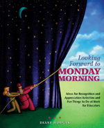 Looking Forward To Monday Morning Ideas Paperback