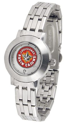 Louisiana (Lafayette) Ragin' Cajuns Dynasty Ladies Watch