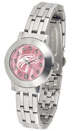 Louisiana (Monroe) Warhawks Dynasty Ladies Watch with Mother of Pearl Dial