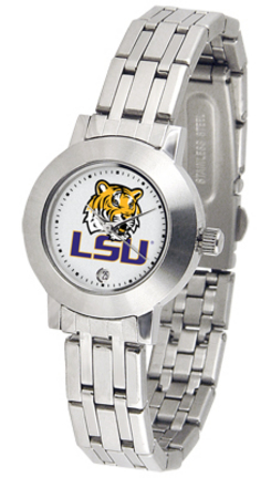 Louisiana State (LSU) Tigers Dynasty Ladies Watch