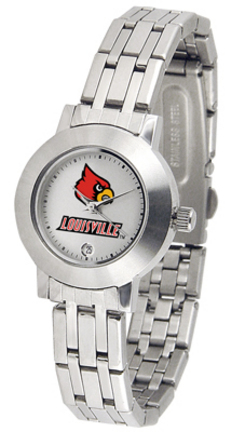 Louisville Cardinals Dynasty Ladies Watch