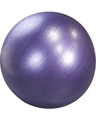MAHA Fitness MY-112 55cm Fitness Stay Ball