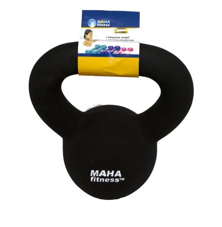 MAHA MF-K207-10 Kettle Ball 10