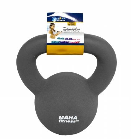 MAHA MF-K207-15 Kettle Ball 15