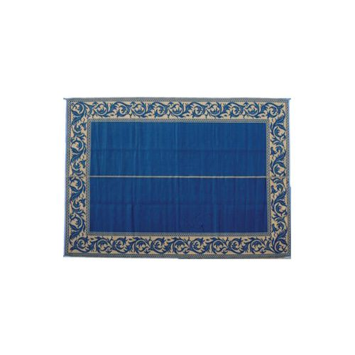 MINGS MARK RD3 Classical Mat 6x9 Blue Beige