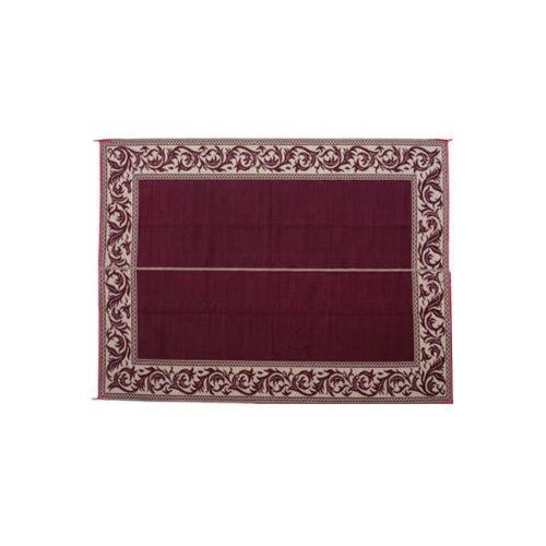 MINGS MARK RD5 Classical Mat 6x9 Burgundy Beige