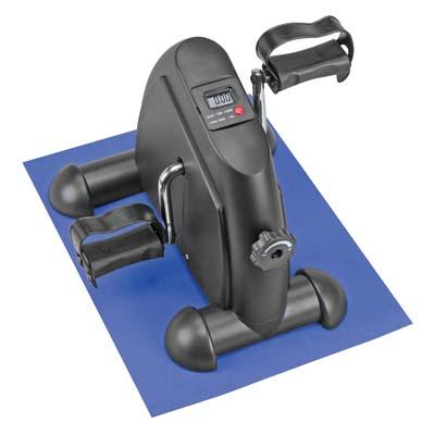 Mabis 660-2003-0200 Mini Pedal Exerciser