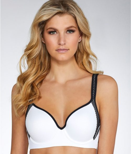 Maidenform 00090563693719 Maidenform Sport Custom Lift Underwire Bra