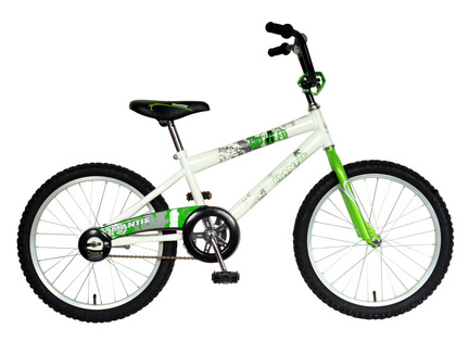 """Mantis Grizzled 20"""" Boy's Bicycle"""