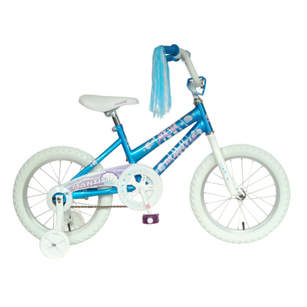 "Mantis Maya 16"" Girl's Bicycle"