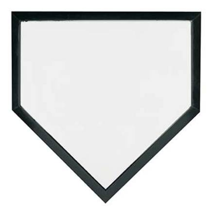 Markwort Professional Style Home Plate