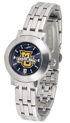 Marquette Golden Eagles Dynasty AnoChrome Ladies Watch