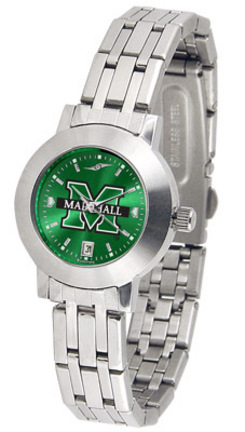 Marshall Thundering Herd Dynasty AnoChrome Ladies Watch