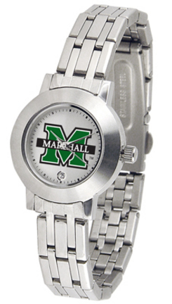 Marshall Thundering Herd Dynasty Ladies Watch