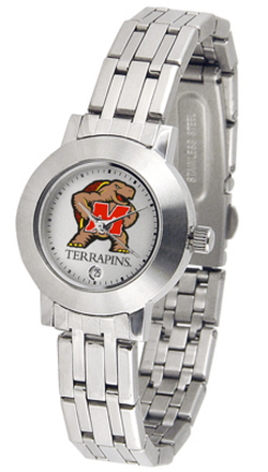 Maryland Terrapins Dynasty Ladies Watch