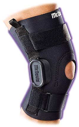 McDavid Pro Stabilizer Knee Support