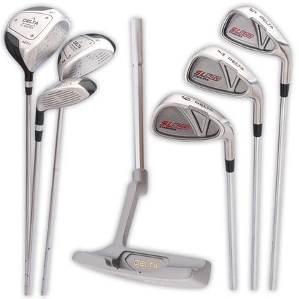 Men's 7-Piece Golf Set