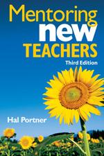 Mentoring New Teachers Hardcover