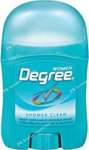 Merchandise 1872915 Dispensit Degree Deodorant Women Shower Clean 0.5 oz